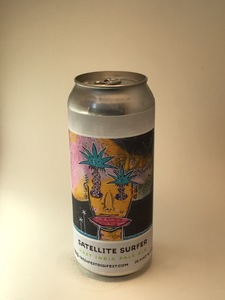 **LOCAL** Butler Brew Works - Satellite Surfer (16oz Can)